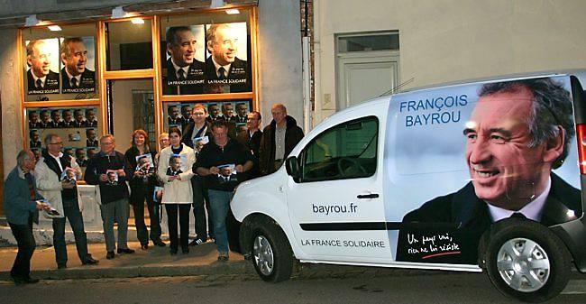 Bayrou Mobile